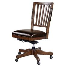 Office Collection Chair - Peppercorn