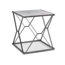 Fabian Side Table