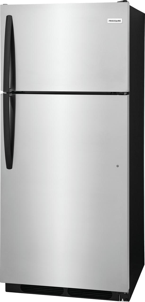 16.3 Cu. Ft. Top Freezer Refrigerator Photo #5