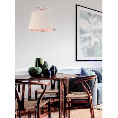 Orson 3-Light Pendant