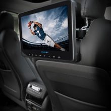 View Product - Universal In-Vehcile SmartTV Seat-back System