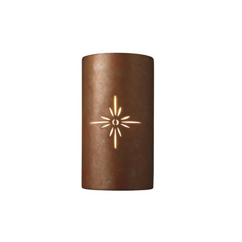 Sun Dagger Large Cylinder - Open Top & Bottom