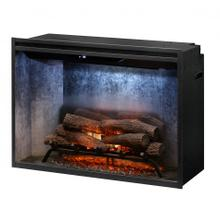 """See Details - Revillusion 36"""" Built-in Firebox"""