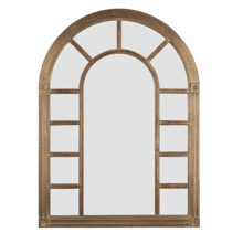 See Details - Cathedral - Wall Mirror