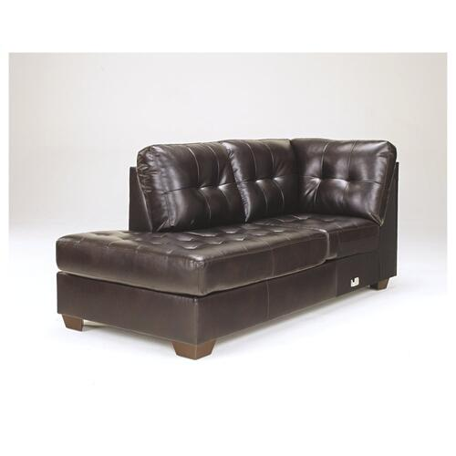 Allston Left-arm Facing Corner Chaise