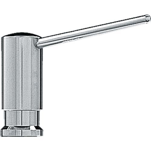Product Image - Soap dispenser Satin Nickel
