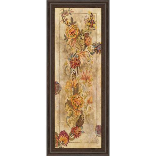 "Classy Art - ""Fleur Delicate Il"" By Georgie Framed Print Wall Art"
