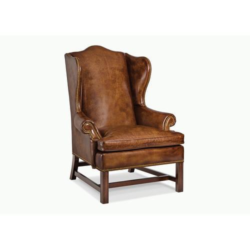 Barron Wing Chair
