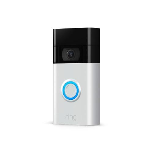 Video Doorbell (for 2020 Release) - Venetian Bronze