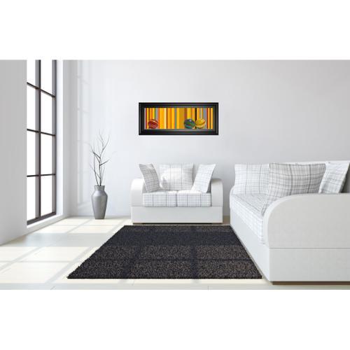 """The Four Seasons - Summer"" By Kevork Cholakian Framed Print Wall Art"