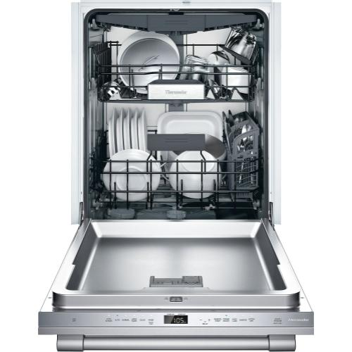 Dishwasher 24'' Professional Stainless Steel DWHD660WFP