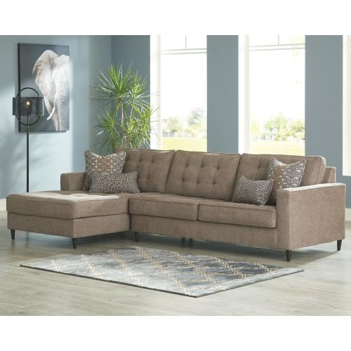 Flintshire 2-piece Sectional With Chaise