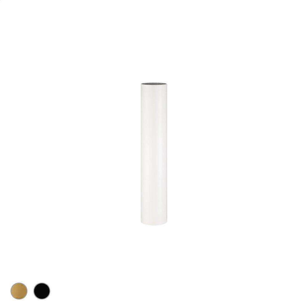 """See Details - 16"""" EXTENSION TUBE - White"""