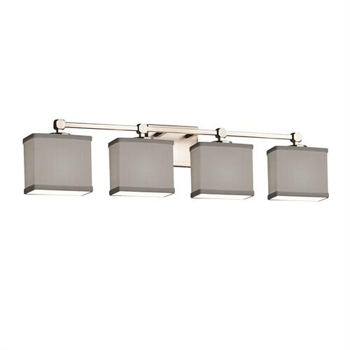 Tetra 4-Light Bath Bar