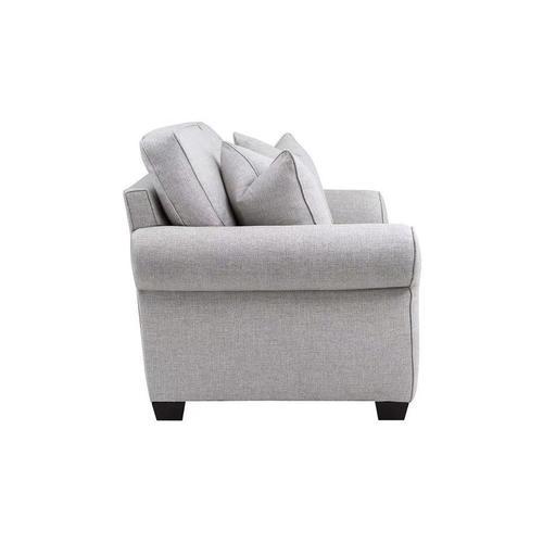 Oasis Cream Sofa, Loveseat & Chair, U6327