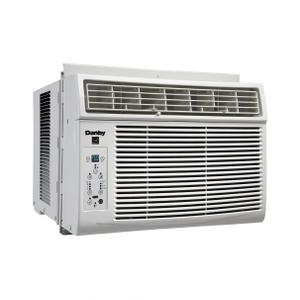 DanbyDanby 6,000 BTU Window Air Conditioner with Follow Me Function