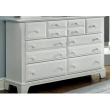 7-Drawer Storage Dresser