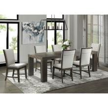 See Details - Grady Rectangle Dining Table Set