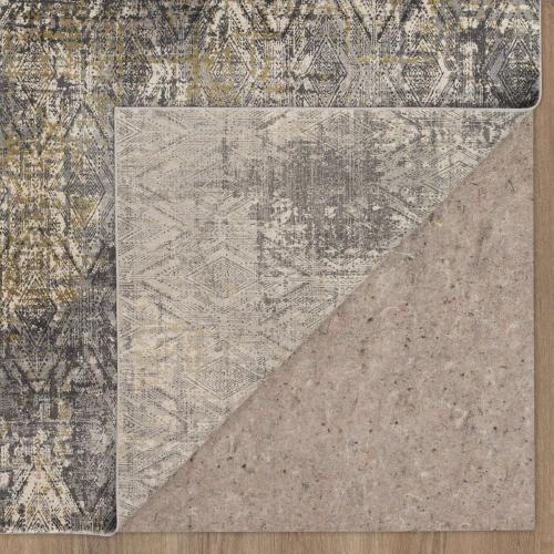 Tryst Botan Anthracite 9'x12'