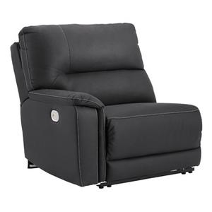Henefer Left-arm Facing Power Recliner