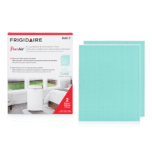 Frigidaire PureAir Air Conditioner and Dehumidifier RAC-1 Air Filter