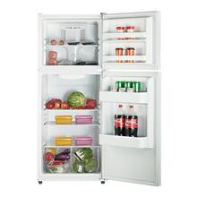 See Details - Model FF993W - 10.1 Cu. Ft. Frost Free Refrigerator - White