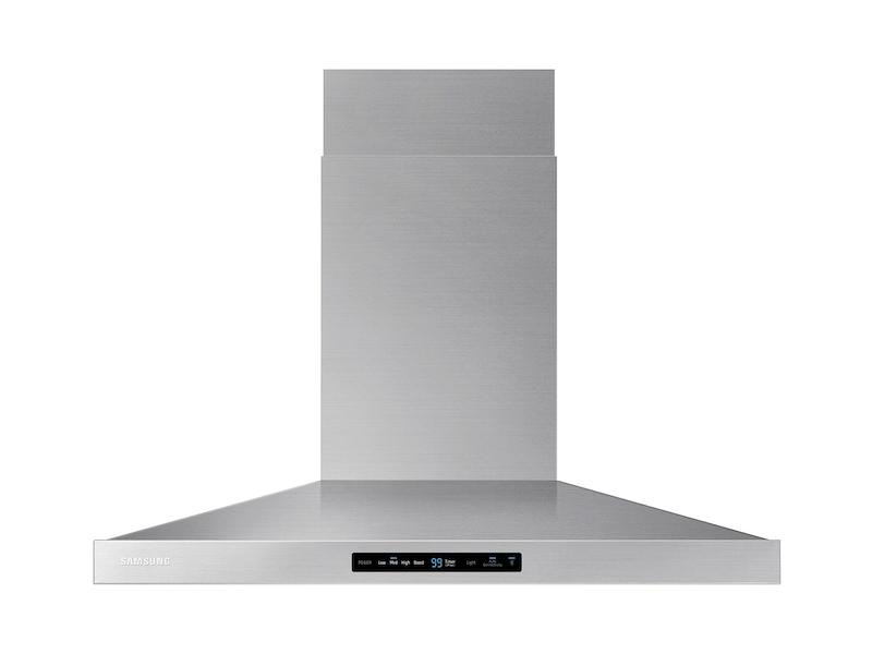 "Samsung36"" Wall Mount Hood In Stainless Steel"