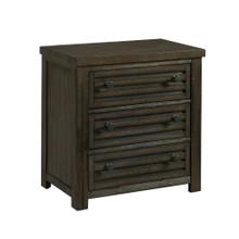 Shelter Bay Nightstand
