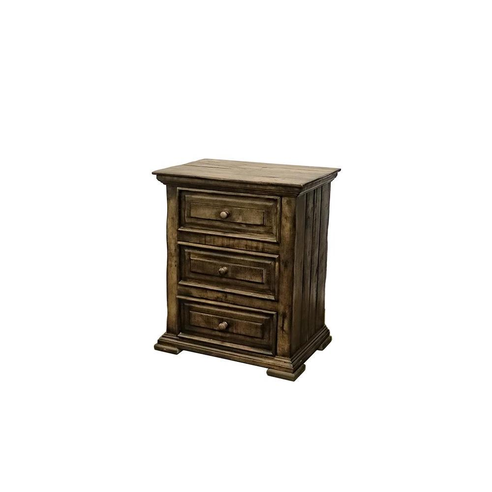 Terra Latte Nightstand DISCONTINUED