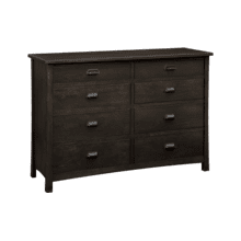 American Review Dresser Double