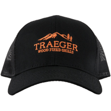 View Product - Traeger Logo Adjustable Hat
