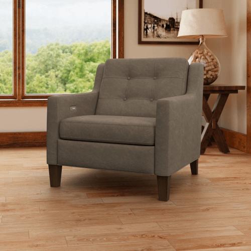Manhattan Reclining Chair CLP275PB/RC