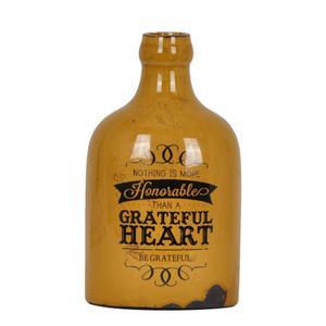Greatful Heart Vase Product Image