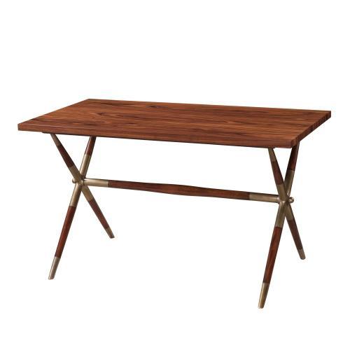 The Double X II Writing Table