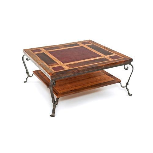 Pagosa Springs Coffee Table