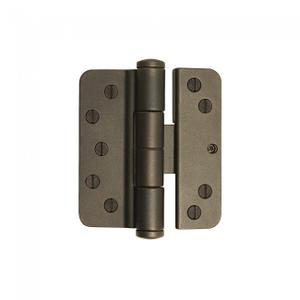 "Adjustable Hinge - 3 3/4"" Silicon Bronze Brushed Product Image"
