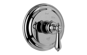 Canterbury Trim Plate w/Handle Product Image
