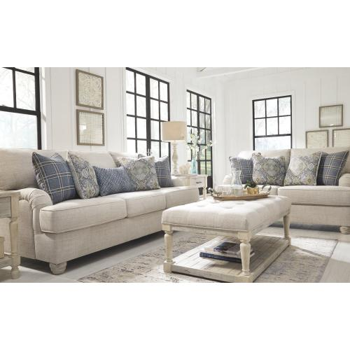 Traemore Queen Sofa Sleeper