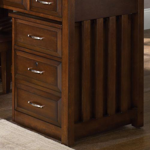 Liberty Furniture Industries - Mobile File Cabinet