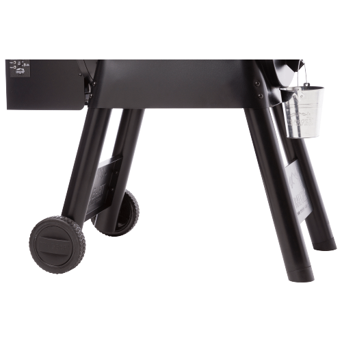 Gallery - Traeger Pro Series 22 Pellet Grill (Gen 1) - Bronze