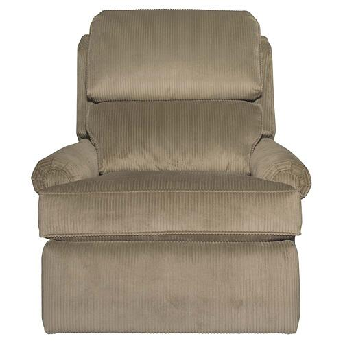 Yardley Wallsaver Recliner