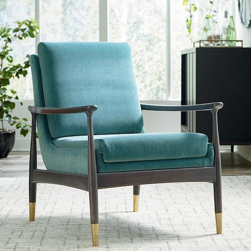 Bassett Furniture - Aria Accent Chair