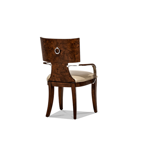 Cloche Arm Chair Bourbon
