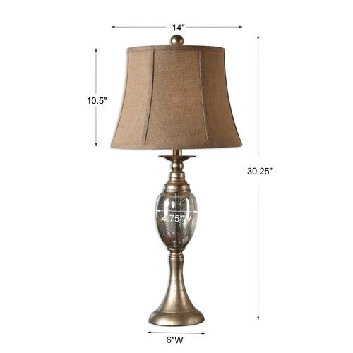 Barcelos Table Lamp, 2 Per Box