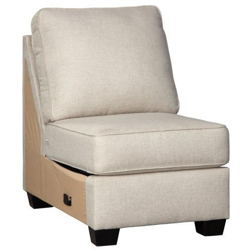 Gallery - Amici Armless Chair