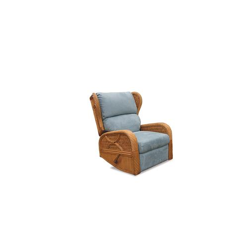365 Swivel Recliner Glider