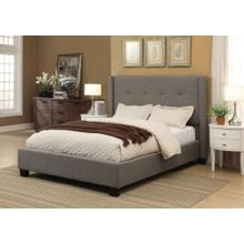 Madeleine Queen Storage Bed