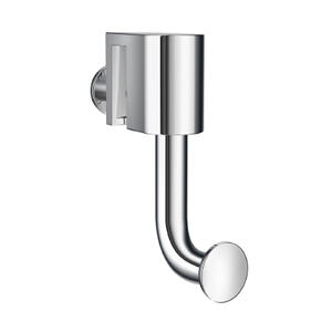 Hook for Glass Shower Panel Product Image