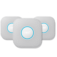 Nest Protect 2nd Gen Battery 3 Pack