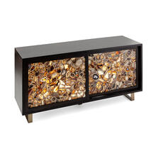NK Chronos Agate Panel Console